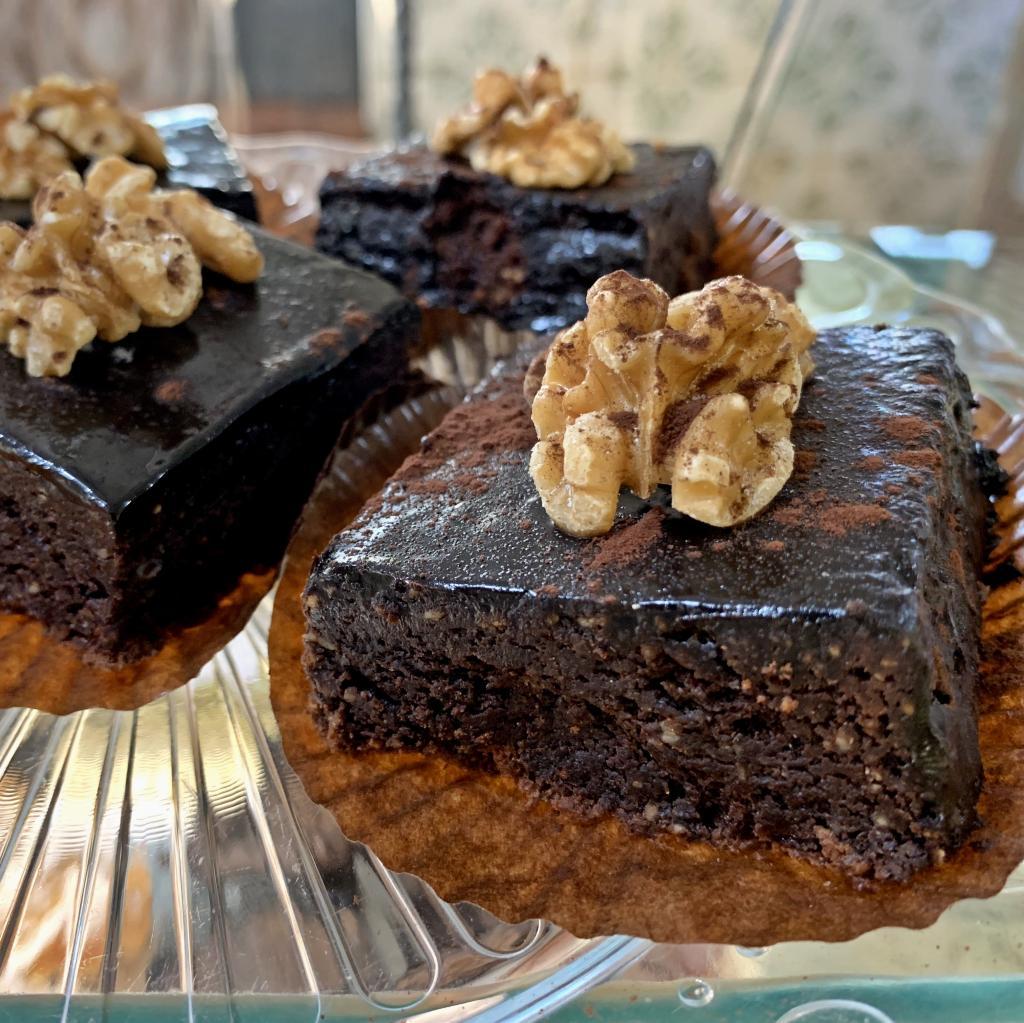 Browniee · Horno de Pan y pastelería Ca Sa Camena (Casa fundada en el año 1912)