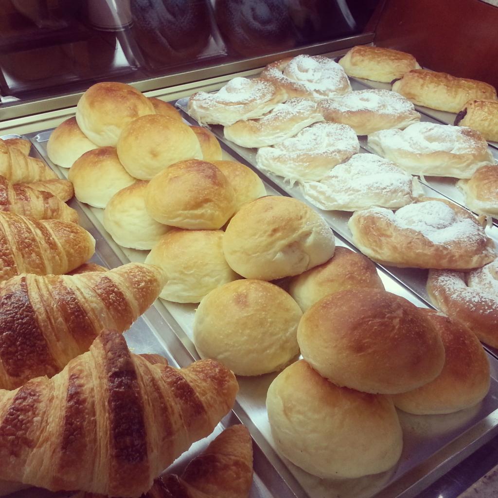 bolleria · Horno de Pan y pastelería Ca Sa Camena (Casa fundada en el año 1912)